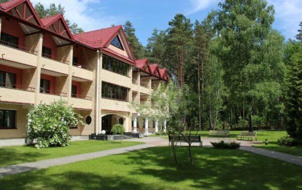 Преимущества отдыха в санаториях Белоруссии